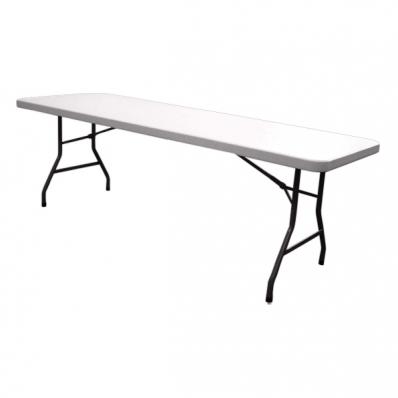 30 x 72 plastic folding table fellowship chair. Black Bedroom Furniture Sets. Home Design Ideas