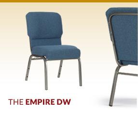 Empire Church Chairs